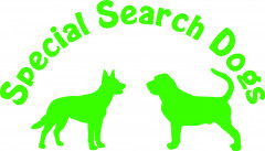 Special Search Dogs