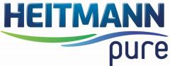 HEITMANN pure Logo (DPMA, 2019)
