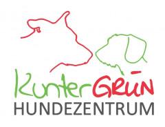 KunterGrün HUNDEZENTRUM Logo (DPMA, 2019)