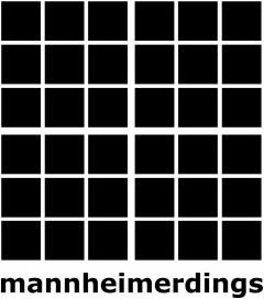 mannheimerdings