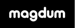 magdum Logo (DPMA, 2020)