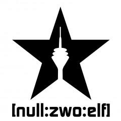 [null:zwo:elf] Logo (DPMA, 2019)