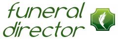 funeral director Logo (DPMA, 2019)
