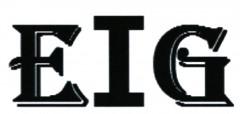 EIG Logo (DPMA, 2019)
