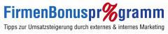 FirmenBonuspr%gramm Logo (DPMA, 2019)