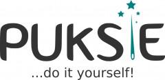 PUKSIE ...do it yourself! Logo (DPMA, 2020)