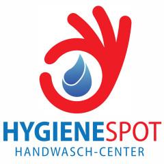 HYGIENESPOT HANDWASCH-CENTER Logo (DPMA, 2020)