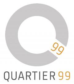 QUARTIER 99 Logo (DPMA, 2019)