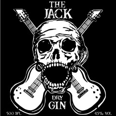 THE JACK DRY GIN