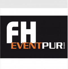 FH EVENTPUR GmbH Logo (DPMA, 2019)