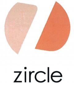 zircle Logo (DPMA, 2019)