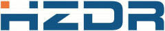 HZDR Logo (DPMA, 2019)