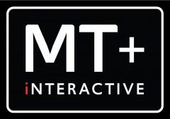 MT+ iNTERACTIVE Logo (DPMA, 2020)