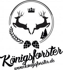 Königsforster www.königsforster.de Logo (GPTO, 2020)