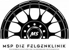 MSP DIE FELGENKLINIK Logo (DPMA, 2020)