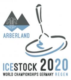ARBERLAND ICESTOCK 2020 WORLD CHAMPIONSHIPS GERMANY REGEN
