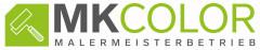 MK COLOR MALERMEISTERBETRIEB Logo (GPTO, 2020)