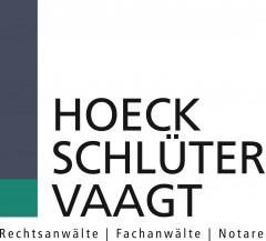 HOECK SCHLÜTER VAAGT Rechtsanwälte | Fachanwälte | Notare