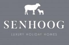 SENHOOG LUXURY HOLIDAY HOMES Logo (DPMA, 2020)