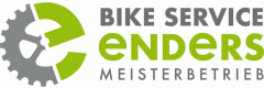 BIKE SERVICE eNDeRS MEISTERBETRIEB Logo (GPTO, 2020)