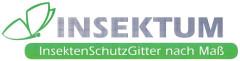 INSEKTUM InsektenSchutzGitter nach Maß Logo (DPMA, 2019)