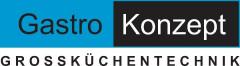 Gastro Konzept GROSSKÜCHENTECHNIK Logo (GPTO, 2019)