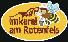 Imkerei am Rotenfels Logo (DPMA, 2020)