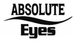 ABSOLUTE Eyes