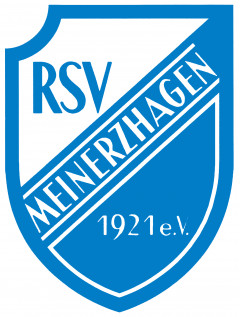 RSV MEINERZHAGEN 1921 e.V. Logo (GPTO, 2019)