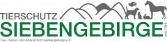 TIERSCHUTZ SIEBENGEBIRGE seit 1985 Tier-, Natur- und Artenschutz Siebengebirge e.V. Logo (DPMA, 2019)