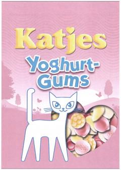 Katjes Yoghurt-Gums Logo (DPMA, 2019)
