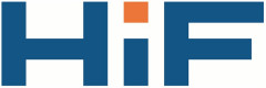 HiF Logo (DPMA, 2019)