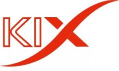 KIX Logo (GPTO, 2019)