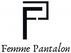 Femme Pantalon Logo (DPMA, 2019)
