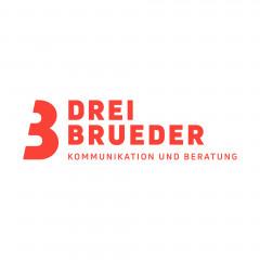 3 DREI BRUEDER KOMMUNIKATION UND BERATUNG Logo (DPMA, 2019)