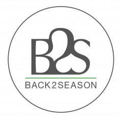 B2S BACK2SEASON Logo (DPMA, 2019)