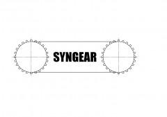 SYNGEAR Logo (DPMA, 2019)