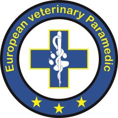 European veterinary Paramedic Logo (DPMA, 2020)