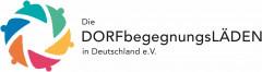 Die DORFbegegnungsLÄDEN in Deutschland e.V. Logo (DPMA, 2020)