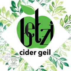 betzi cider geil Logo (DPMA, 2019)