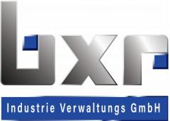 bxr Industrie Verwaltungs GmbH Logo (DPMA, 2019)