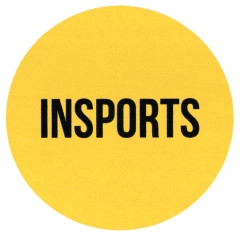 INSPORTS Logo (DPMA, 2019)