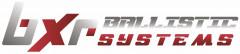 bxr BALLISTIC SYSTEMS Logo (DPMA, 2019)