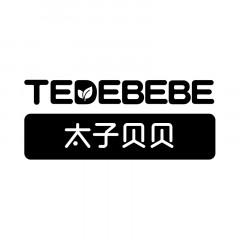 TEDEBEBE Logo (GPTO, 2019)