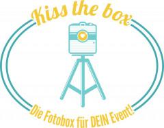 Kiss the Box Die Fotobox für DEIN Event!