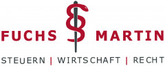 FUCHS MARTIN STEUERN | WIRTSCHAFT | RECHT