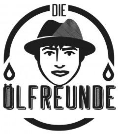 DIE ÖLFREUNDE Logo (GPTO, 2019)