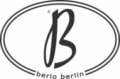 B berio berlin Logo (DPMA, 2019)