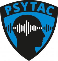 PSYTAC Logo (DPMA, 2019)