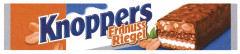 Knoppers Erdnuss Riegel